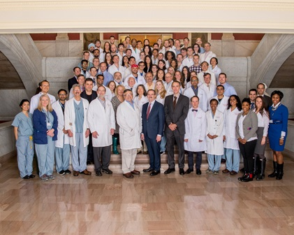Penn Anesthesiology and Critical Care Department