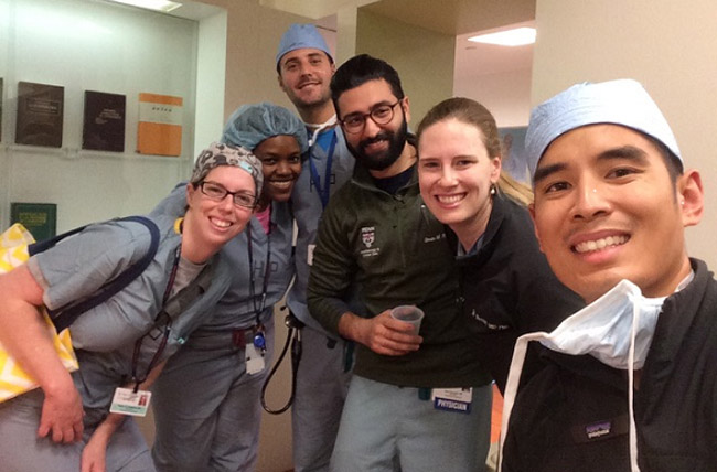 Meet Our Residents – Penn Medicine