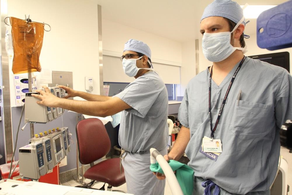Anesthesiology And Critical Care Residency And Fellowships Penn