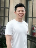 Changian Sun, MS PhD Student, Medical Image Processing Group