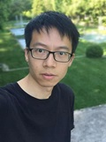 Chao Jin, PhD., Post-Doctoral Fellow, Medical Image Processing Group