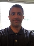 Aliasghar Mortazi, MS, PhD Student, Medical Image Processing Group