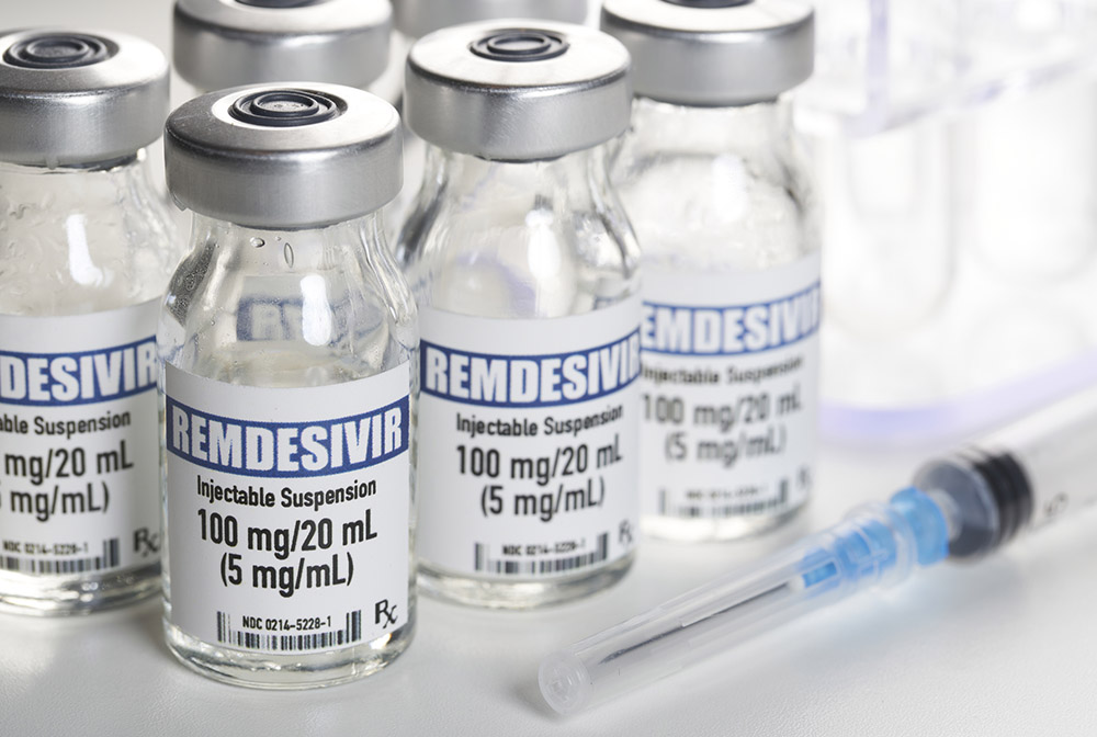 Remdesivir FDA Approved for COVID-19