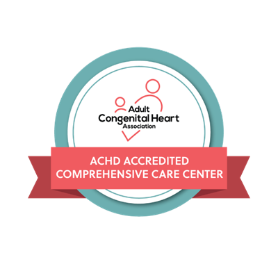 Philadelphia Adult Congenital Heart Center Earns Accreditation