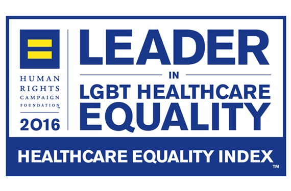 Leaders in LGBT Healthcare Equality