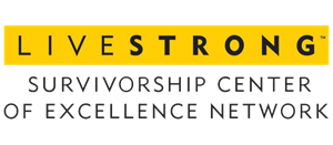 Livestrong Survivorship Center of Excellence Network