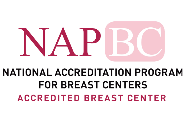 National Accreditation Program for Breast Centers