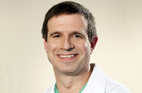 Dr. Gary Korus, bariatric surgeon