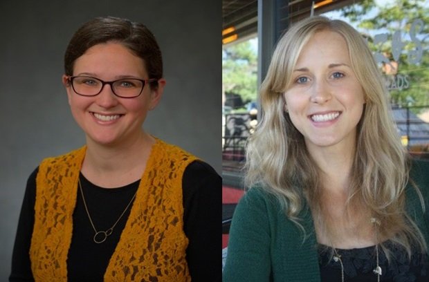 Courtney McCuen-Wurst, PsyD, LCSW, and Maija B. Bruzas, PhD