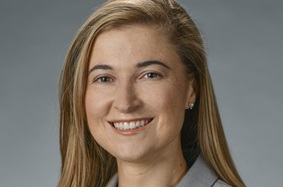 Nurse practitioner Sophia Wasserwald head shot