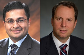 Suhail Kanchwala, MD and Ari D. Brooks, MD