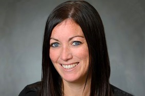 Jaclyn Golato, CRNP - lung transplant nurse practitioner