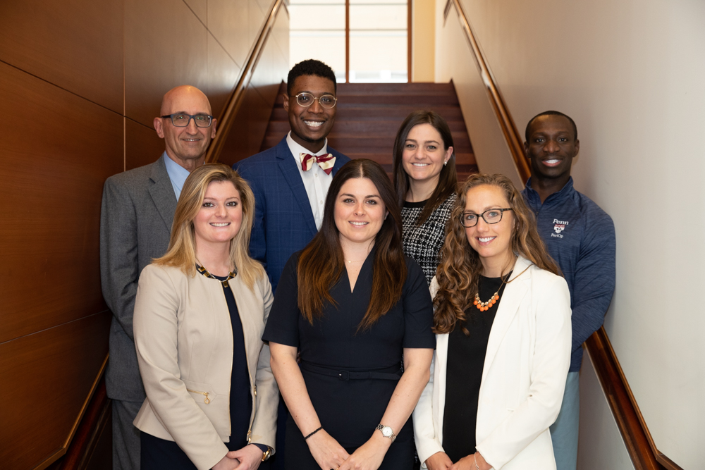 2019 Administrative Fellows