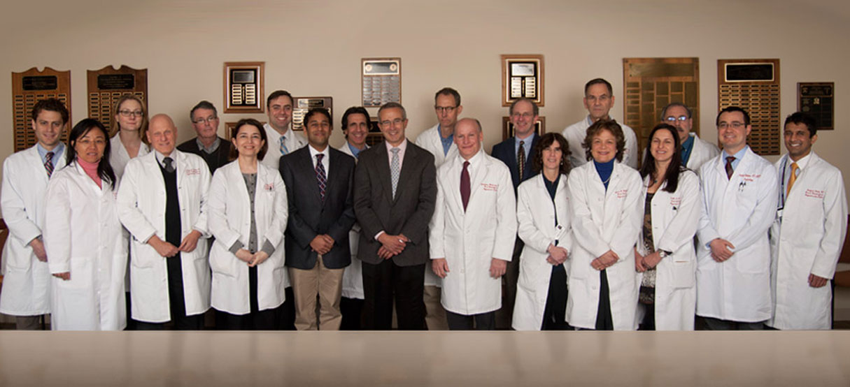 Renal-Electrolyte and Hypertension Team