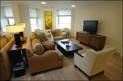 Inpatient Hospice Units: Penn Hospice at Rittenhouse and