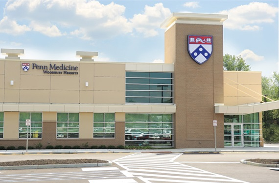 Penn Medicine Woodbury Heights