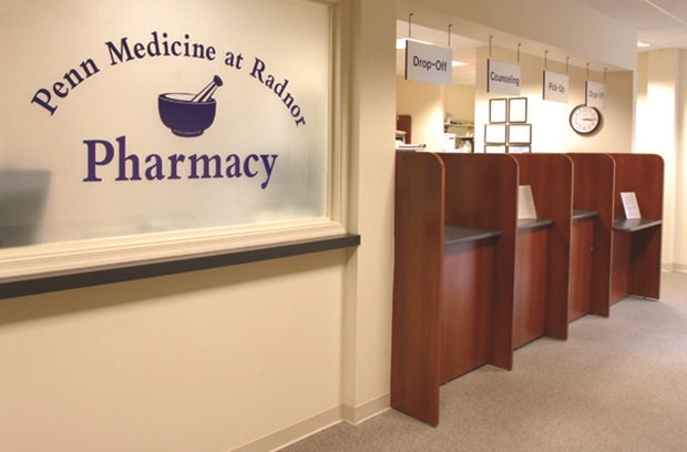 Patient and Visitor Information for Radnor – Penn Medicine