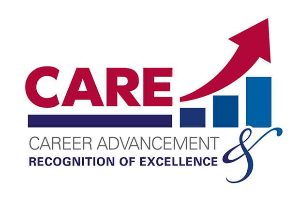 Clinical Advancement Recognition of Excellence logo