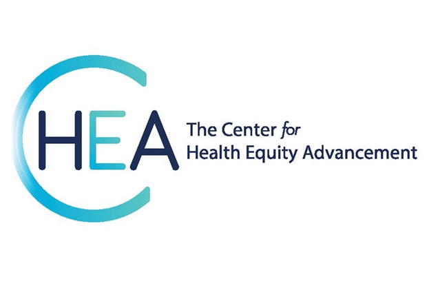 The Center for Health Equity Advancement logo