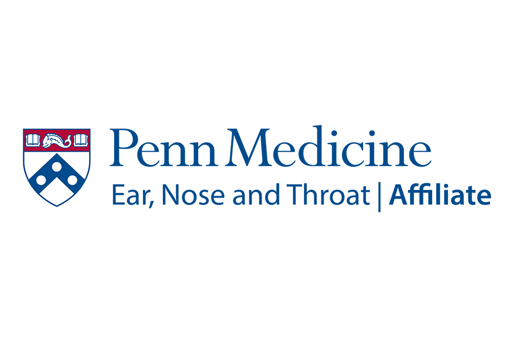 Penn Medicine Ear, Nost and Throat Affiliate logo