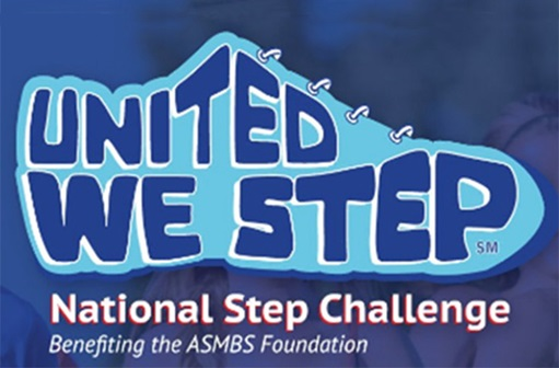 United We Step obesity event challenge