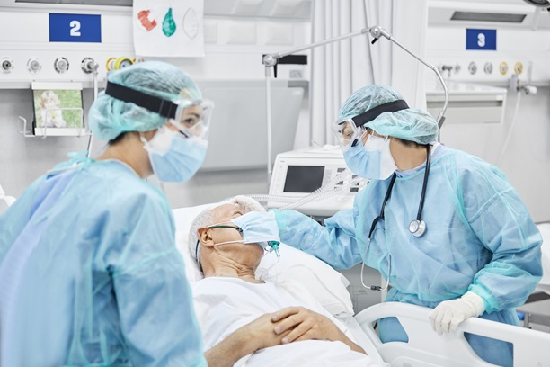 How Penn Medicine Is Protecting Surgery Patients During COVID-19 - Penn  Medicine