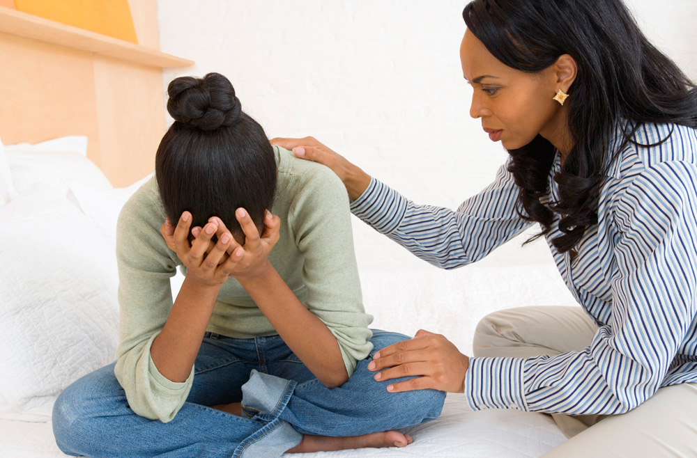 6 Facts Parents Should Know about Mental Illness in Teens
