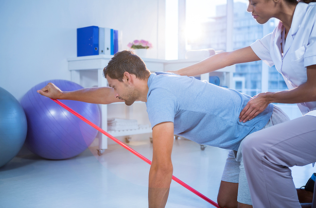 Back Pain Why Physical Therapy Might Be The Relief You Need Penn Medicine