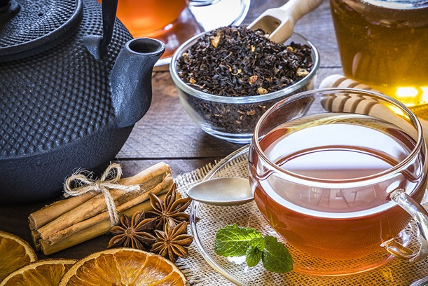 The Hidden Health Benefits of Tea – Penn Medicine