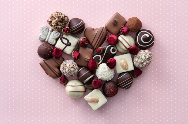 Chocolates For Valentine S Day They May Not Be Good For Your Heart