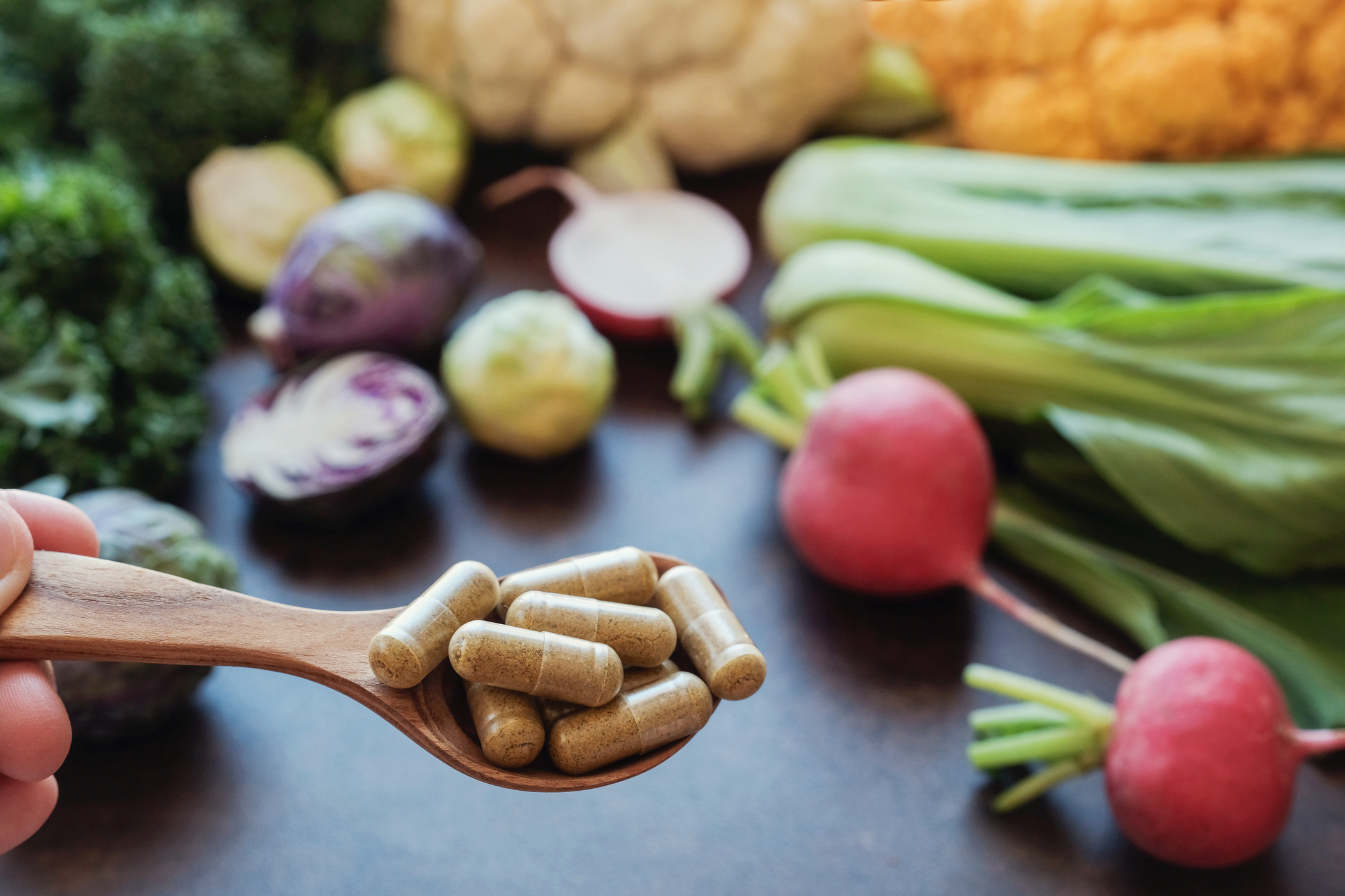The Truth About Supplements: 5 Things You Should Know - Penn Medicine