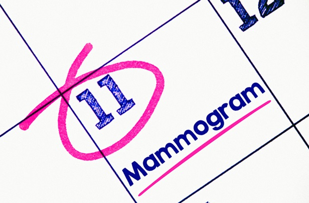Mammograms – How Often and at What Age – Penn Medicine