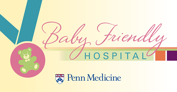 Baby-Friendly Hospital