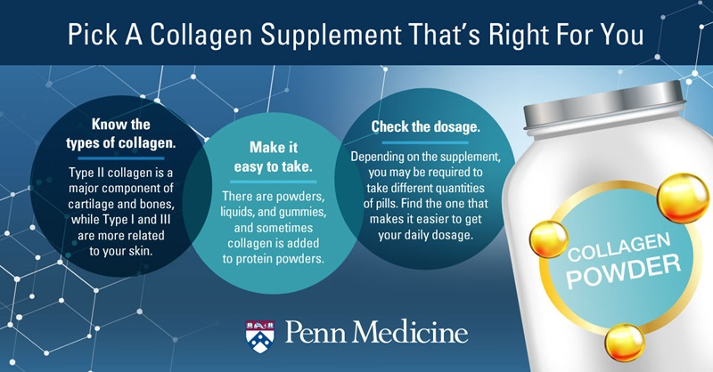 4 Head-To-Toe Ways That Collagen Can Improve Your Health