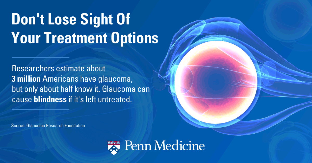 Do I Have Glaucoma Symptoms What To Know About This Eye