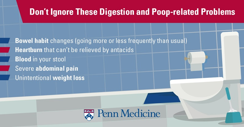 The Scoop on Poop: What Does Your Poop Say About Your Health