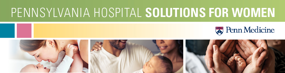 Solutions for Women banner