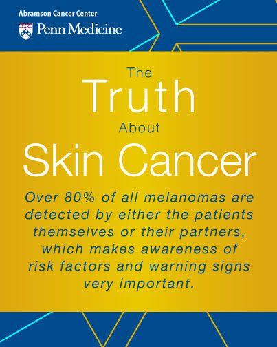 Truth about Skin Cancer