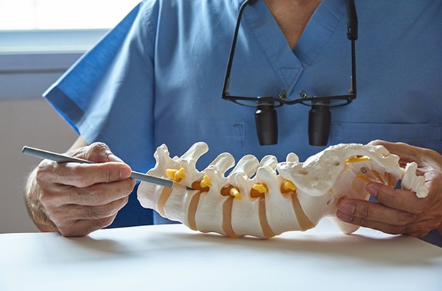 Types of Spine Surgery and How to Know When You Might Need Surgery ...
