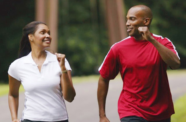 The Best Workout to Manage Symptoms of Peripheral Artery