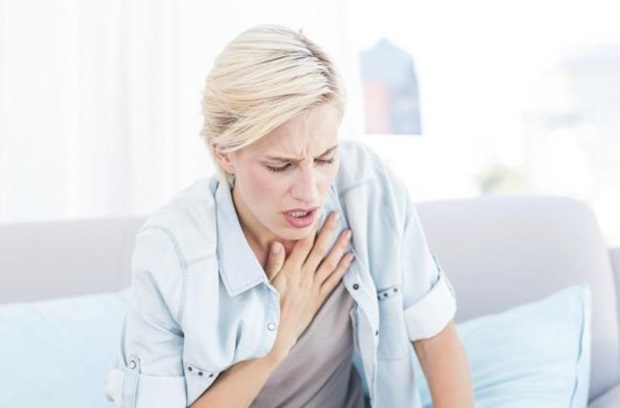 Shortness Of Breath: What Your Body Might Be Telling You - Penn Medicine
