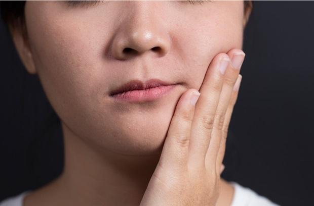 Tmj The Small Joint That Can Cause Big Pain Penn Medicine