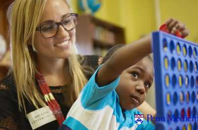 Penn Medicine CAREs 2015 Video