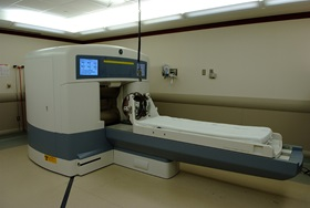 gamma knife machine