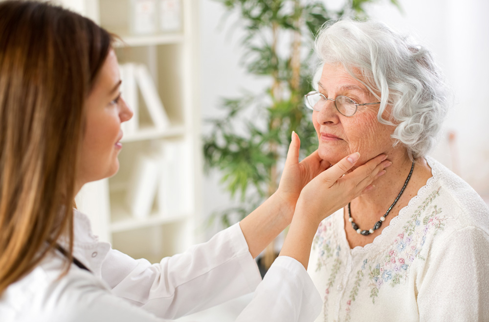 6 Signs That You Need To Have Your Thyroid Checked Penn Medicine