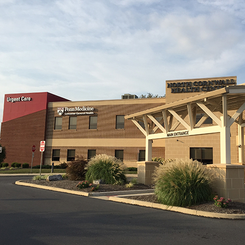 Lancaster General Health Lebanon