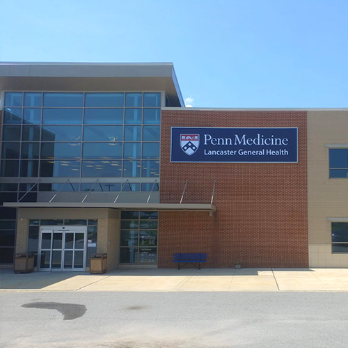 LG Health Physicians Sports Medicine Parkesburg