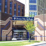 Penn Radiology Tuttleman Center