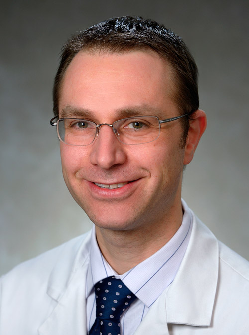David J. Aizenberg, MD, FACP