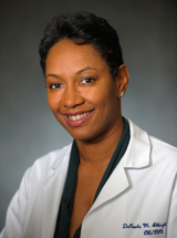 DaCarla M. Albright, MD